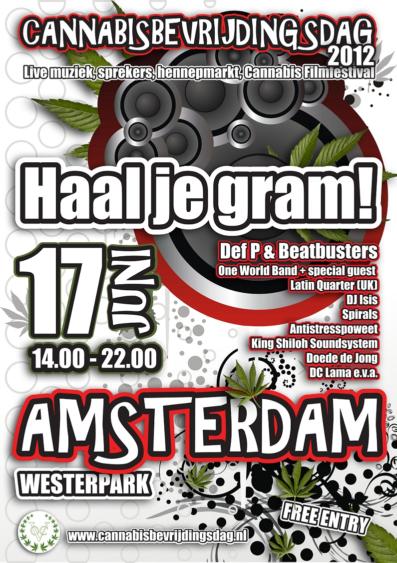 Gratis posters bestellen? Mail naar info@voc-nederland.org