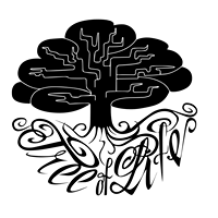 Logo Tree of Life Cannabis Social Club Amsterdam