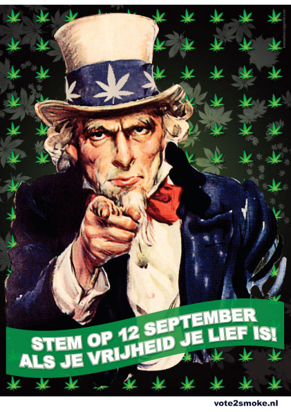 Check www.vote2smoke.nl