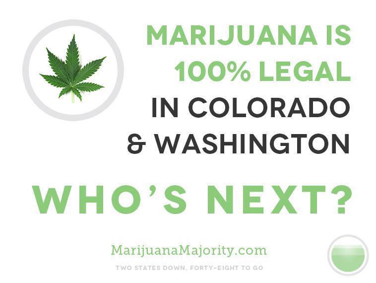 Beeld: MarijuanaMajority.org