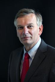 Herman Bolhaar, voorzitter van het college van procureurs-generaal (Foto: OM)