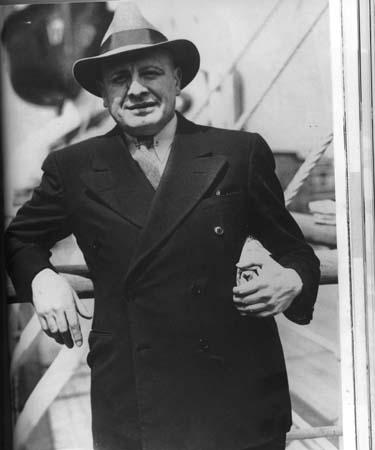 Harry J Anslinger Net Worth