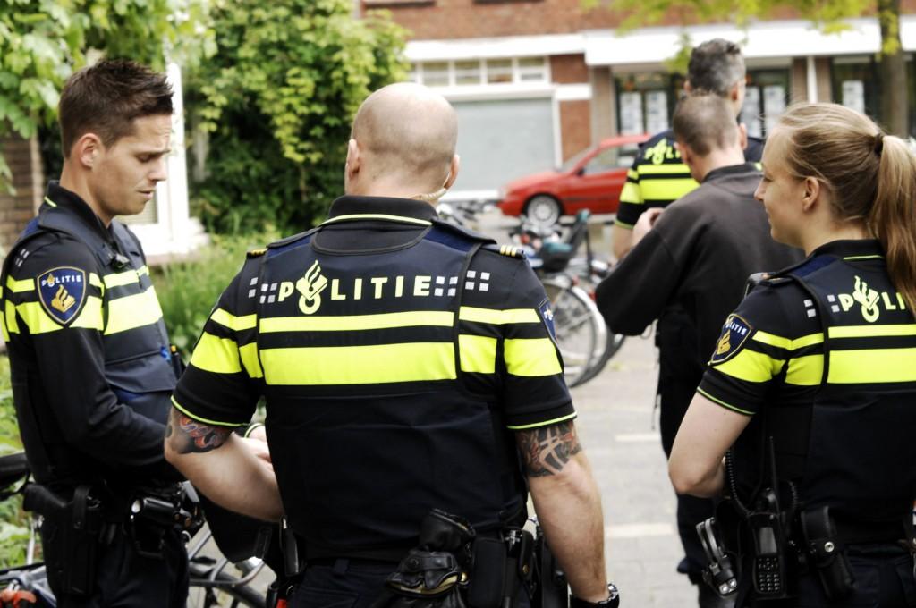 Het oplossingspercentage van de Nederlandse politie behoort tot de laagste van Europa