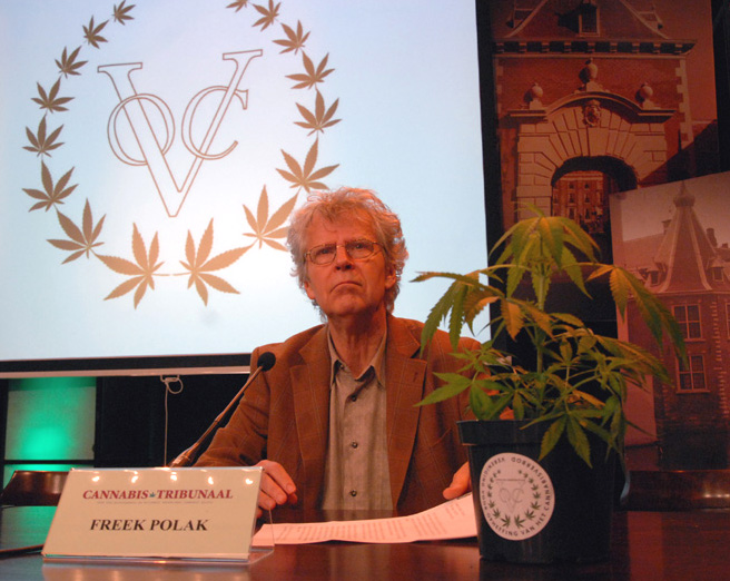 Freek Polak