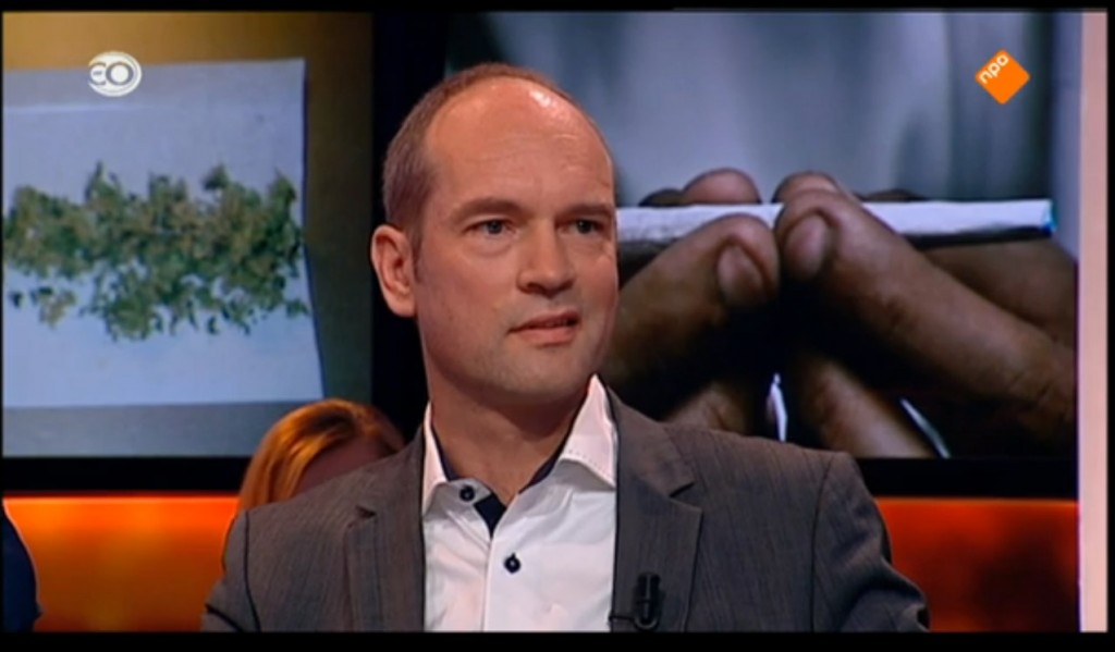 Segers: 'Vage ouwe mannetjes'...