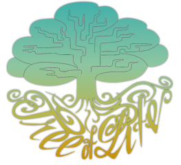 Logo Cannabis Social Club Tree of Life Amsterdam